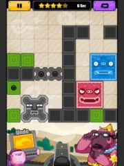 free iPhone app Rolling Kongs