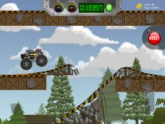 free iPhone app Ramp Racer