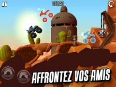 free iPhone app MotoHeroz HD