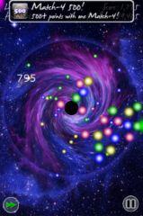 free iPhone app The Blackhole