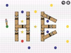free iPhone app Save The Pencil HD