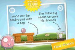 free iPhone app A Pig