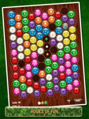 free iPhone app Flower Board HD