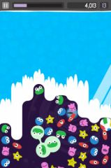 free iPhone app Monster Soup