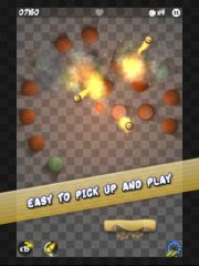free iPhone app Anodia