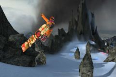 free iPhone app SummitX Snowboarding
