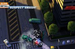 free iPhone app Smash Cops
