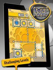 free iPhone app DotLand