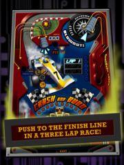 free iPhone app Retro Pinball