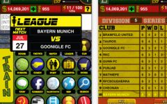 free iPhone app Football Fantasy