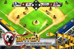 free iPhone app Big Win Baseball
