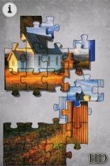 free iPhone app Jigsaw App
