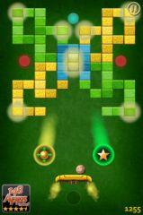 free iPhone app Jet Ball