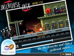 free iPhone app Jailhouse Jack