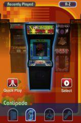 free iPhone app Atari