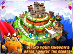 free iPhone app Beat the Beast HD