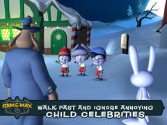 free iPhone app Sam & Max Beyond Time and Space Ep 1
