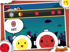 free iPhone app Bongo Touch