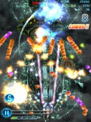 free iPhone app AstroWings3 - ICARUS
