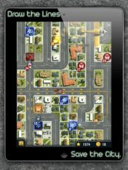 free iPhone app Rescue City iPad Edition Full