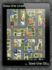 free iPhone app Rescue City iPad Edition Full