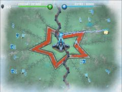 free iPhone app Tower Siege for iPad