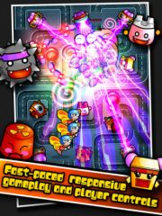 free iPhone app A Pew Pew Land II