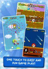 free iPhone app MiniGame Paradise