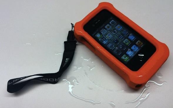 coque lifeproof iphone 4
