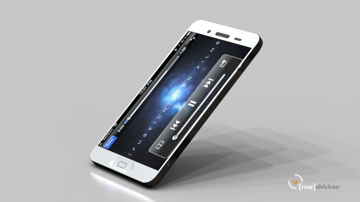 adaptateur iphone 4 iphone 5. Black Bedroom Furniture Sets. Home Design Ideas