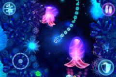 free iPhone app Glowfish (Full)