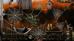 free iPhone app Spider: The Secret of Bryce Manor