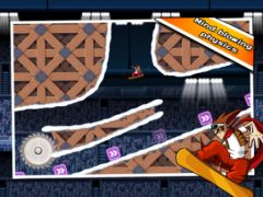free iPhone app iStunt 2 HD