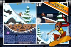 free iPhone app iStunt 2