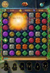free iPhone app The Treasures of Montezuma