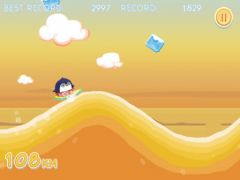 free iPhone app South Surfers