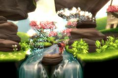 free iPhone app LostWinds