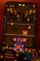 free iPhone app Wicked Stars!