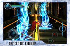 free iPhone app Thor: Son of Asgard