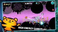 free iPhone app Electric Tentacle
