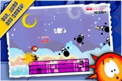 free iPhone app Me Red: The Ultimate Adventure
