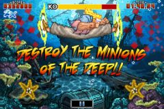 free iPhone app Unstoppable Fist