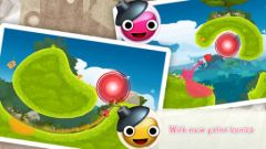 free iPhone app iBlast Moki 2 HD