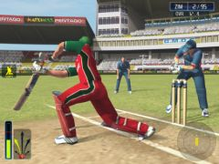 free iPhone app Cricket WorldCup Fever Deluxe