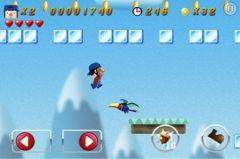 free iPhone app Super World Adventures