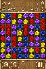 free iPhone app Gemz for iPhone