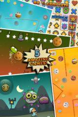 free iPhone app Igloo Games Arcade