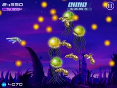 free iPhone app JAM: Jets Aliens Missiles