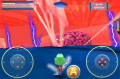 free iPhone app Dr. Nano X: Incredible Voyage Inside The Body