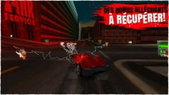 free iPhone app Carmageddon